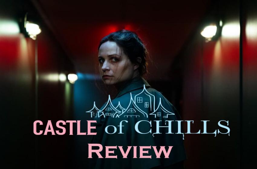 Chilling Film Reviews: Censor