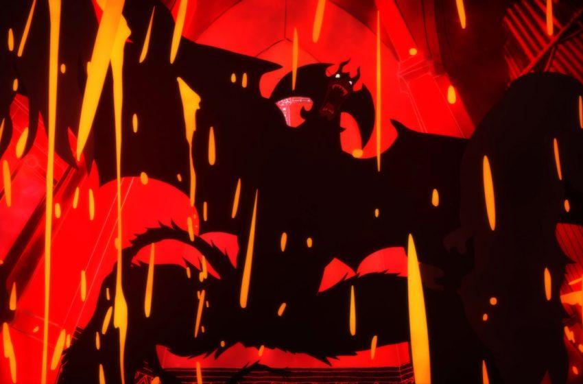 Devilman and What Modern Horror Feels Like