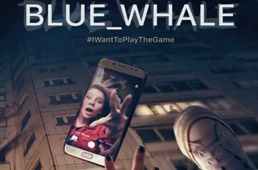CHILLING REVIEWS: #Blue_Whale – One Of The Best Entries In The Screenlife Subgenre