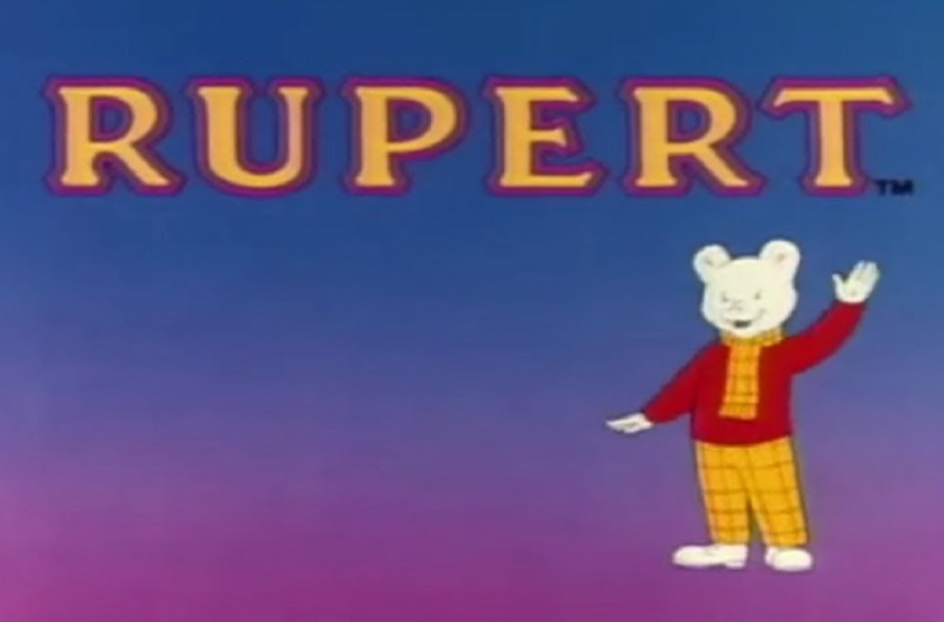Castle of Chills Presents: Horrors of… Rupert The Bear