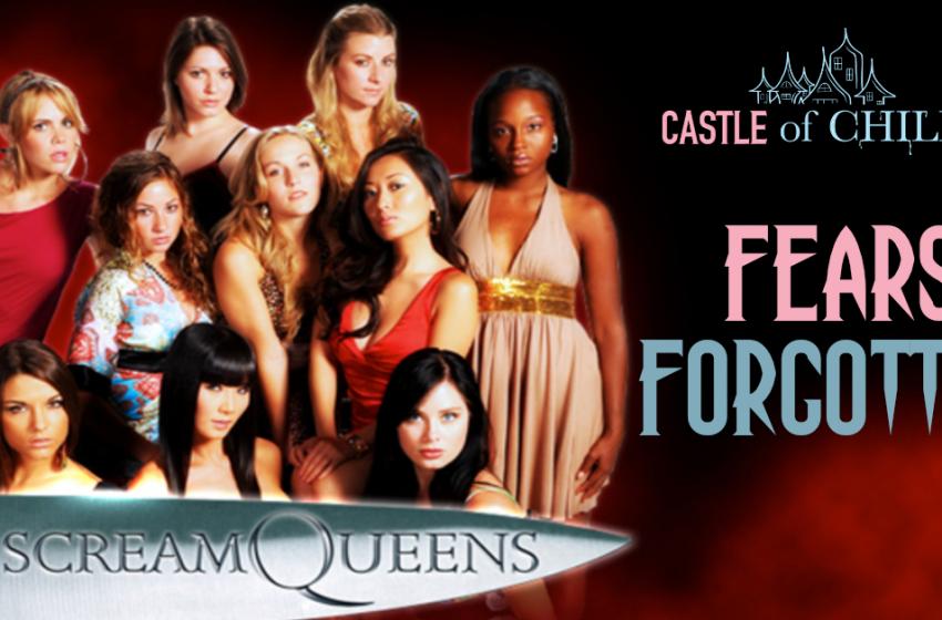 Fears Forgotten: A VH1 Scream Queens Retrospective